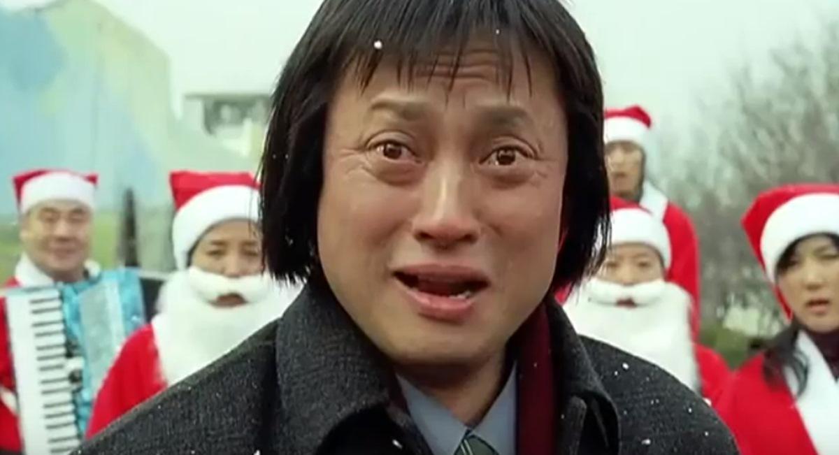 那个韩剧里常常泛起的坏叔叔 被警员找上门了!