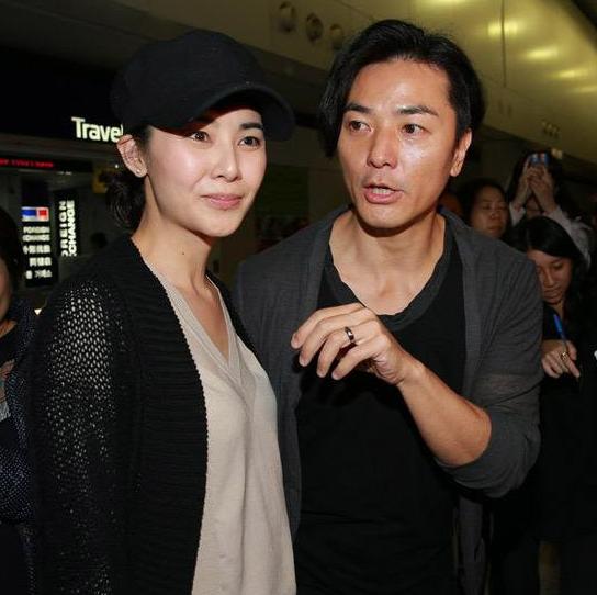 17岁出道拍三级片,40岁嫁给郑伊健,今46岁美得像个少女
