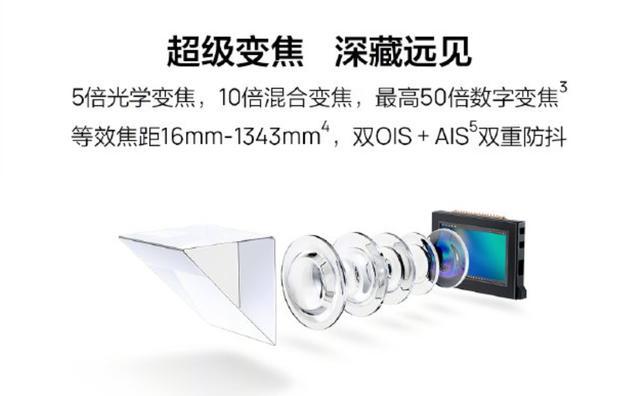 华为P30 Pro拍照再次刷新榜单,但小米林斌凭啥被批评?