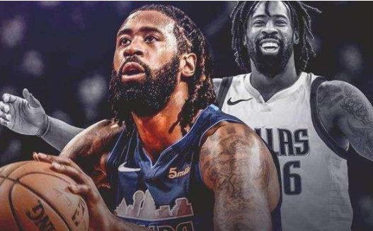 他曾是NBA多队追逐的对象,如今合同即将到期却无人问津