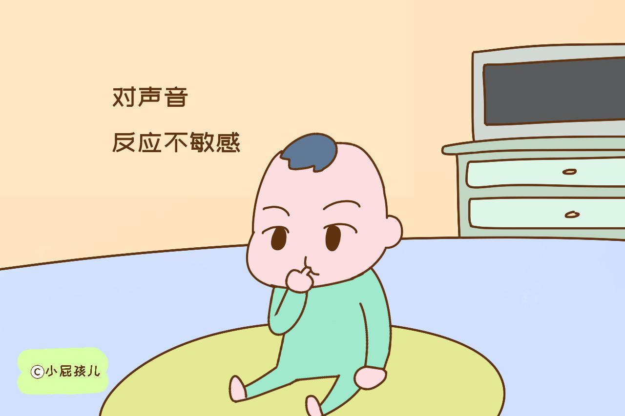 孩子早期发育迟缓的征兆,中一条就不能耽搁了,家长别心大