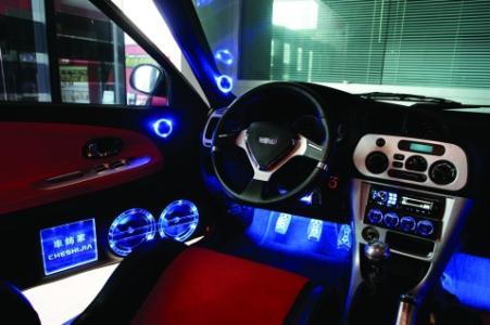行使汽车声响上的支音预置键停止输进,支音预置的数量也分歧