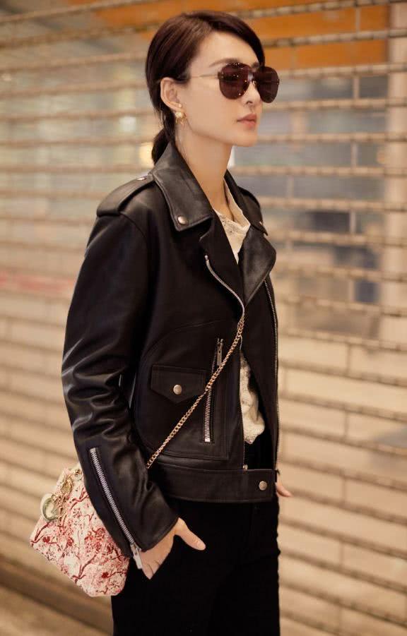 王丽坤简直了,换个发型像是换了一张脸,显嫩5岁不止!