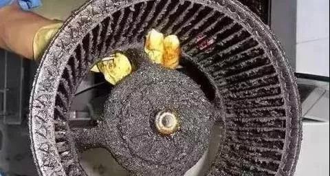 春节前不克不及轻忽的安康题目——油烟机浑洗!