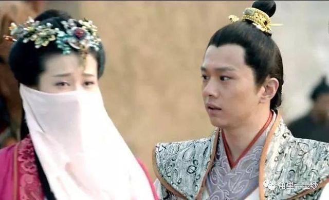 琅琊榜:梅长苏千算万算唯独漏算了他,致大梁被侵自己也命断于此