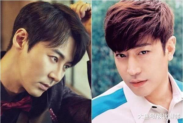 神话出讲二十年, Eric和junjin互怼后敏捷亲睦, 照样少年的样子容貌!