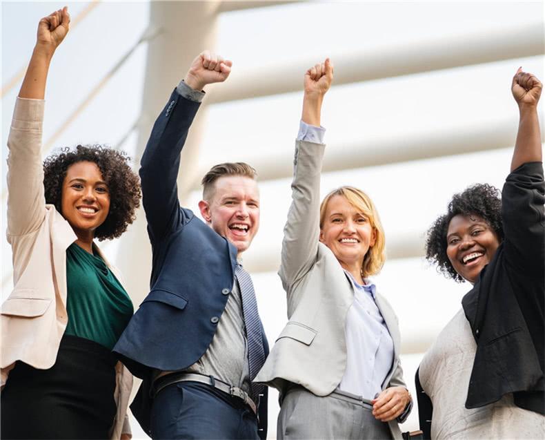职场中有那几种特征的人便是当向导的命, 您有哪几个特征呢?
