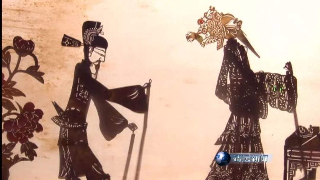靖远县首届民俗文化节热闹上演