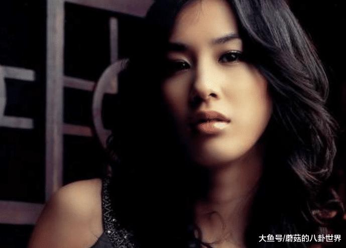黄圣依为何比杨子高学历前妻还厉害?网友:看她婆婆就都懂了