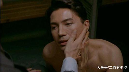 林青霞为看他陪打一晚上上麻将,王祖贤见他秒变迷妹,他有多帅?