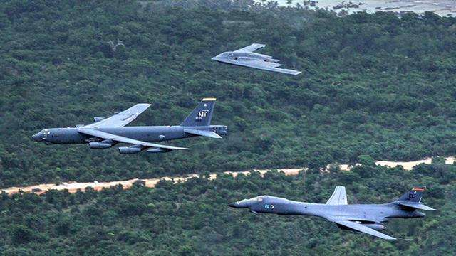 轰炸机威力强大,为什么没几个国家愿意研发?