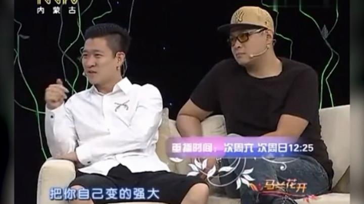 曹云金曝料文娱圈内幕,也太敢道了,网友:易怪敢跟郭德纲叫板!