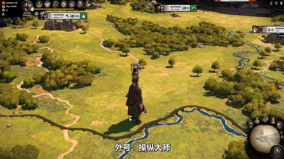《周全战争: 三国》发布特务系统 单里特务玩家观念纷歧