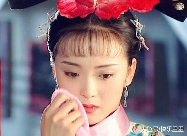 """嫁年夜27岁富豪老公,45岁复出还债的""""阴格格"""",会是下一个刘涛吗"""