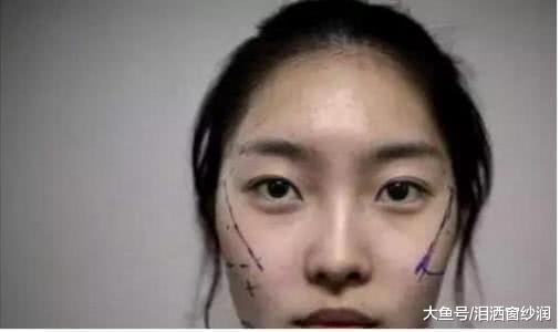 越南女子为了红,花100万整成赵丽颖,网友:高配版的颖宝
