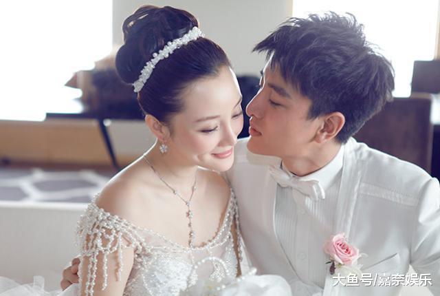 风波后,李小璐备战双十一,贾乃亮秒发秒删动态透露两人真没离婚