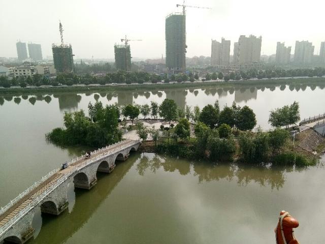 湖北枣阳,孝感,云梦,安陆六日游