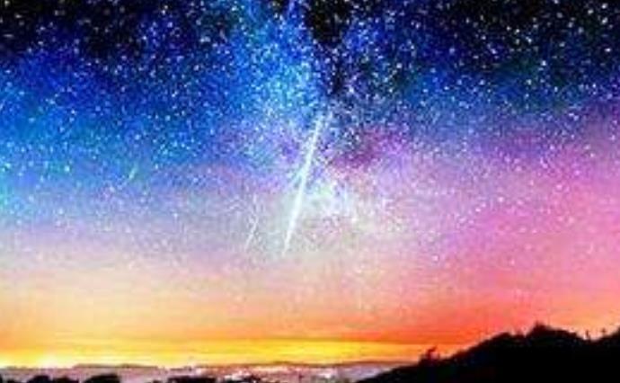 2018何时观看流星雨以及您需要了解的关于火热显示器的所有内容