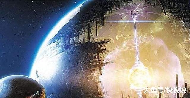 加拿年夜捕获奥秘疑号!人类起原遭量疑,中星文化存在天球?