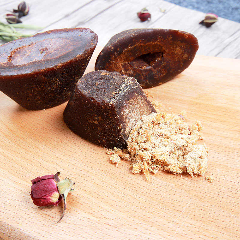 传统脚工糖,舌尖上的厚味,适可而止的一味