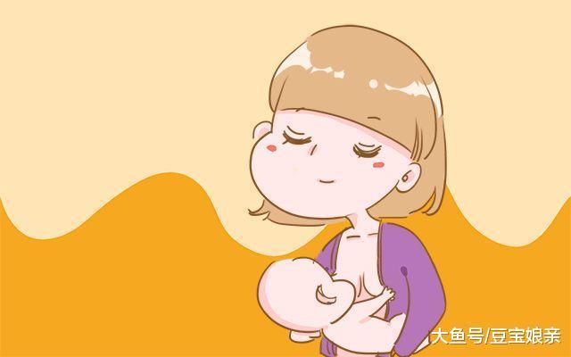 还有谁不知道的?宝妈长时间这种姿势喂奶,对身体伤害非常大