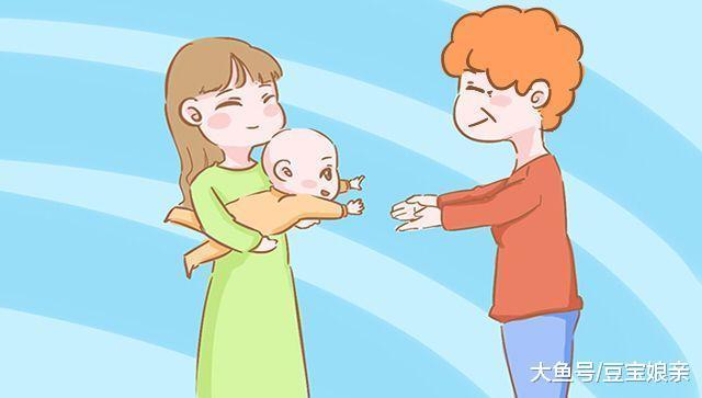 冬季老人带娃, 这4件事可不要任由他来, 关系宝宝健康