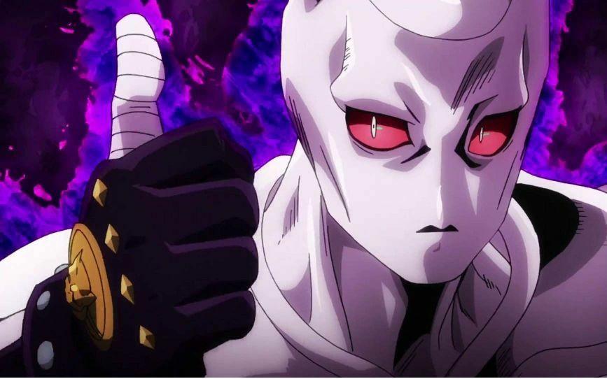 影 吉良 吉 吉良吉影(ジョジョの奇妙な冒険)セリフに見る性格の闇!爪が伸びると…!?