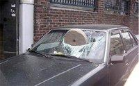 车主碰车开讲, 教一教什么是做人, 最初一个让人毁三不雅!