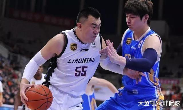 CBA爆闻:杜峰赞易建联是国内最强球员,新华社称辽篮应该打团队篮球!