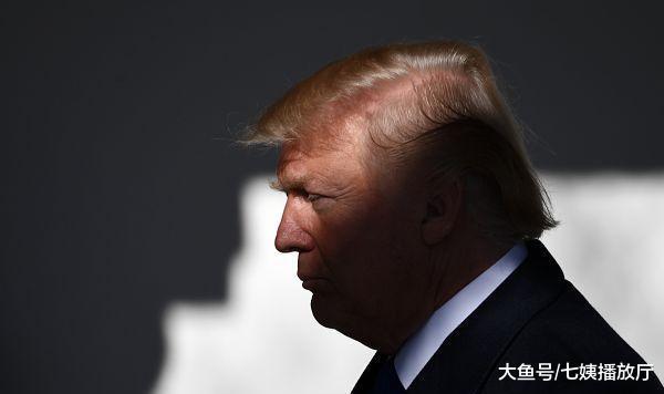 大国突然出手攻击美软肋,白宫措手不及保持沉默:最担心的事来了