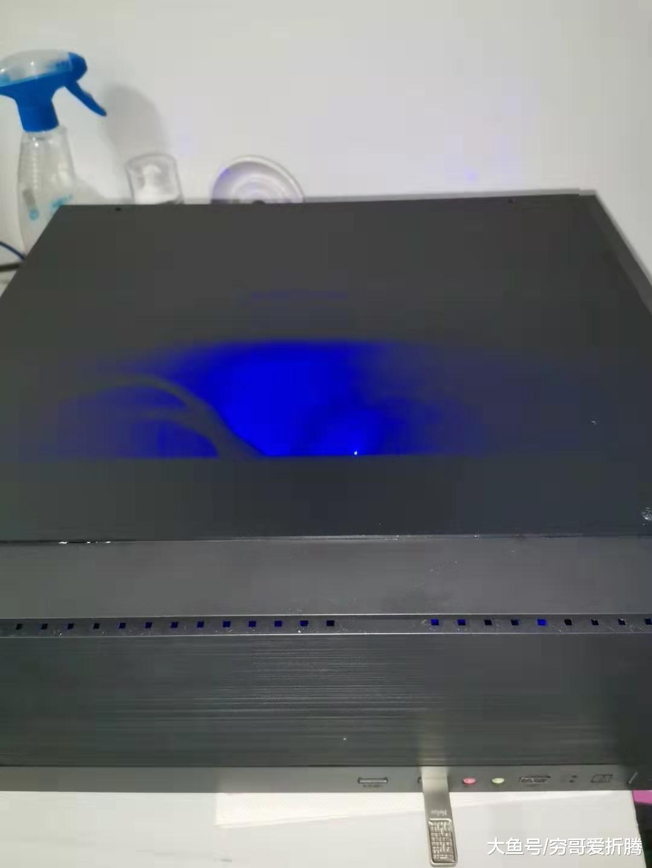 最实惠的Intel吃鸡配置,九代处理器整机1400,翻车怕什么,实践出真知