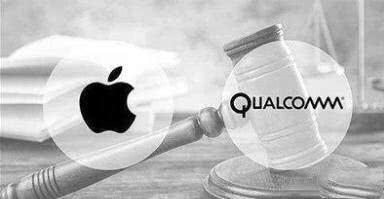 苹果最先自研5G基带芯片:高通5G,正式再睹