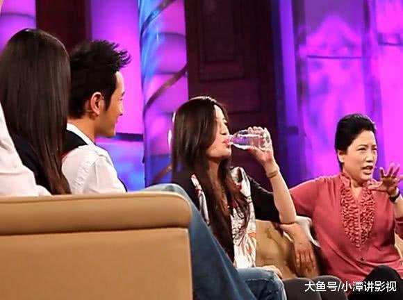 可以同喝一瓶可乐,却不可以同喝奶茶和胡辣汤?