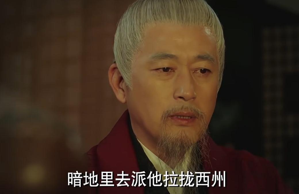 东宫:本来他才是最有家心的人,为了权利之争让女儿侍寝别人