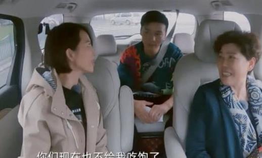 蔡少芬车上睡着,当看到张晋下意识的反应后,宠爱是装不出来的!