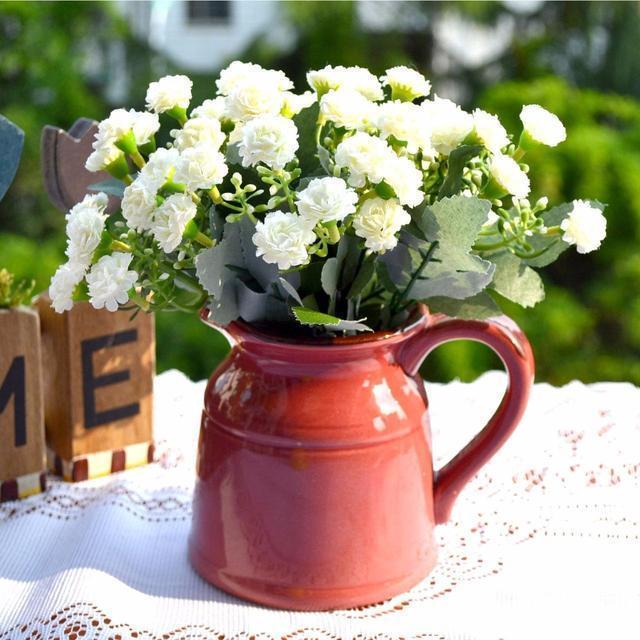 养花的5个小诀窍,简略又真用,长得繁茂还不烂根!
