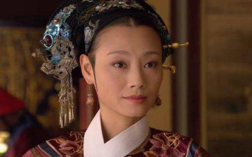 《甄嬛传》播出8年后,才知道芳贵人竟然是端妃客串的?太意外了