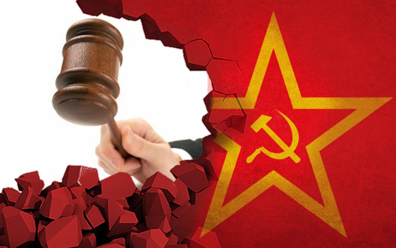 平易近调效果表现, 现代俄罗斯人果苏联崩溃而感应惭愧