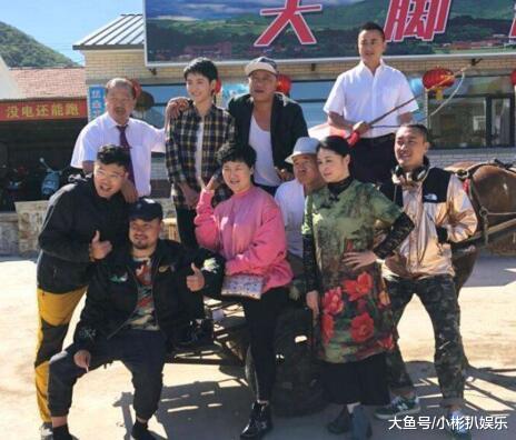 《村庄恋爱11》终局,宋晓峰和青莲末于扯证了,而他却死活成谜!