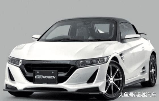 本田购菜代步小跑车,超强动力油耗低至5降,堪称最经济的推风车
