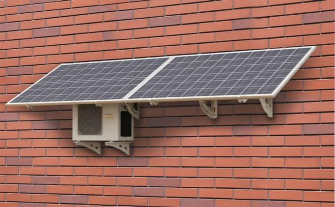 太阳能空调省钱又省电,为什么却很少看见人用?可惜很多人还不懂