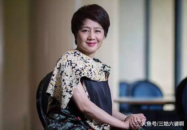 她26岁嫁65岁丈夫, 果性格拒高额月薪, 糊口年夜纷歧样!