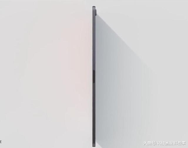 """新iPad Pro——够酷, 但不敷""""临盆力"""""""