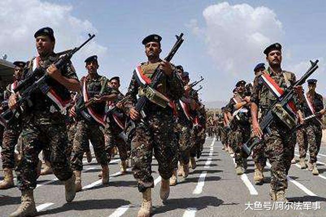 沙特联军遭繁重袭击: 敌手倏忽策动袭击, 盟友陆军顾问长差面报销
