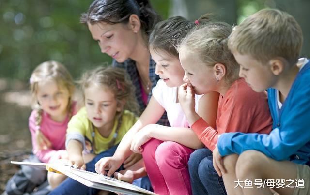 承包诺贝尔奖的德国人,幼儿园皆教什么?竟然只要那些!