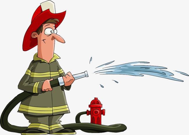 那些您不晓得的注册消防工程师热常识,需要时能救您的命!