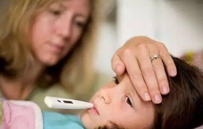 这三个时期宝宝最易生病,妈妈这样预防,宝宝体质会好很多