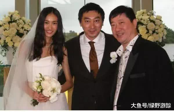 22岁做华谊夫人,离婚后嫁给陈冠希!这个女人到底有多厉害?
