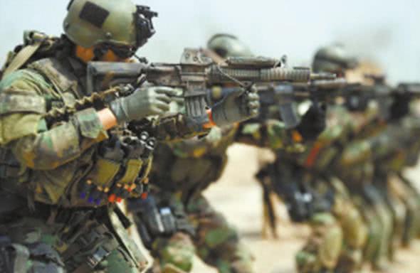 精良的美军特种部队战无不胜?并非如此,曾被此国军队打得惨败