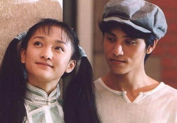 李冰冰为26年石友庆死,出走到一路实惋惜,又是一对陈坤和周迅